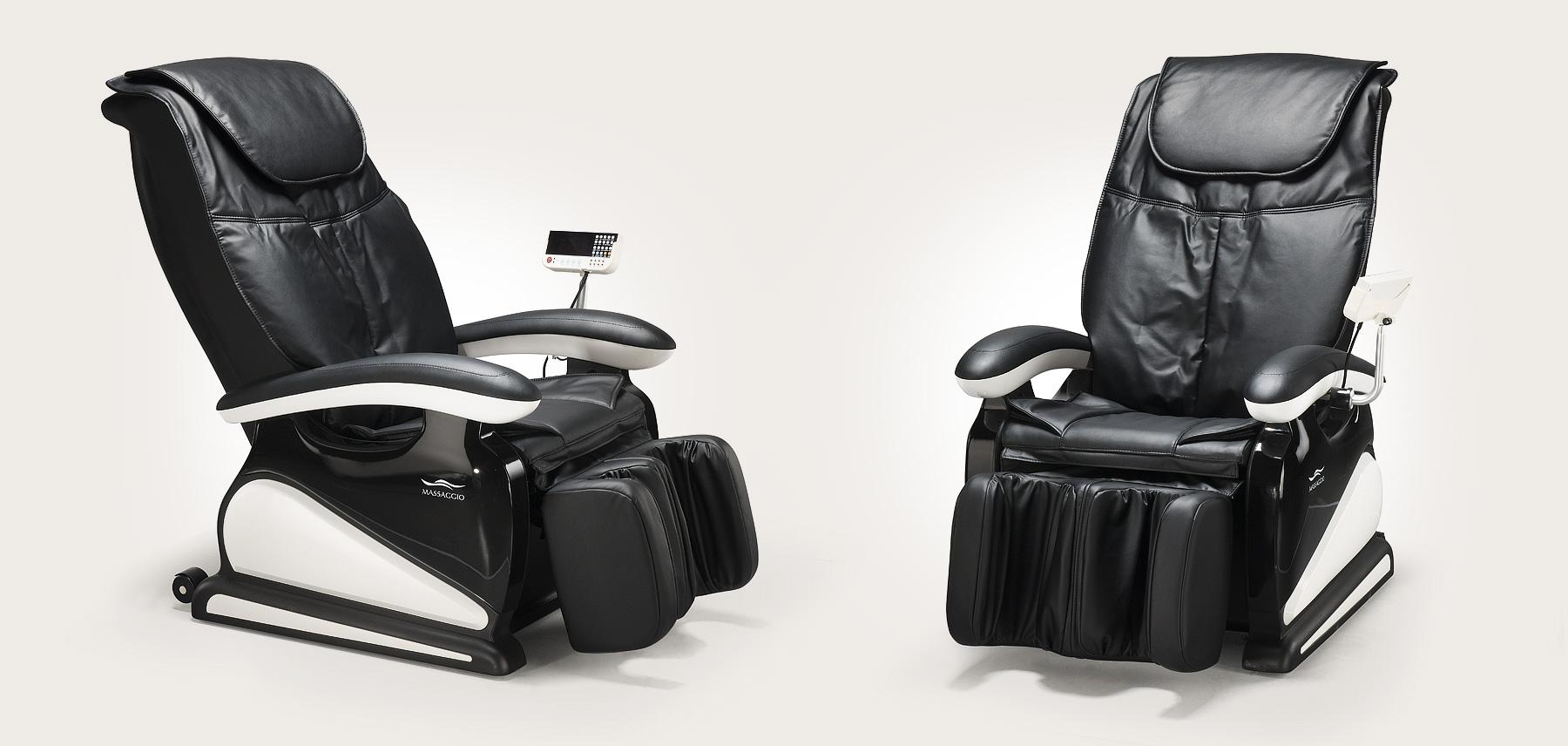 Fotel masujący Massaggio Bello