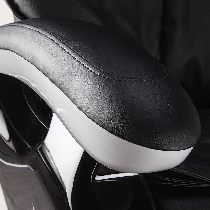Fotel masujący Massaggio Bello - jakość wykonania
