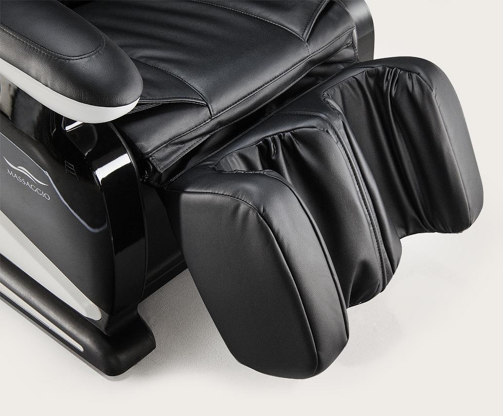 Fotel masujący Massaggio Bello - masaż nóg