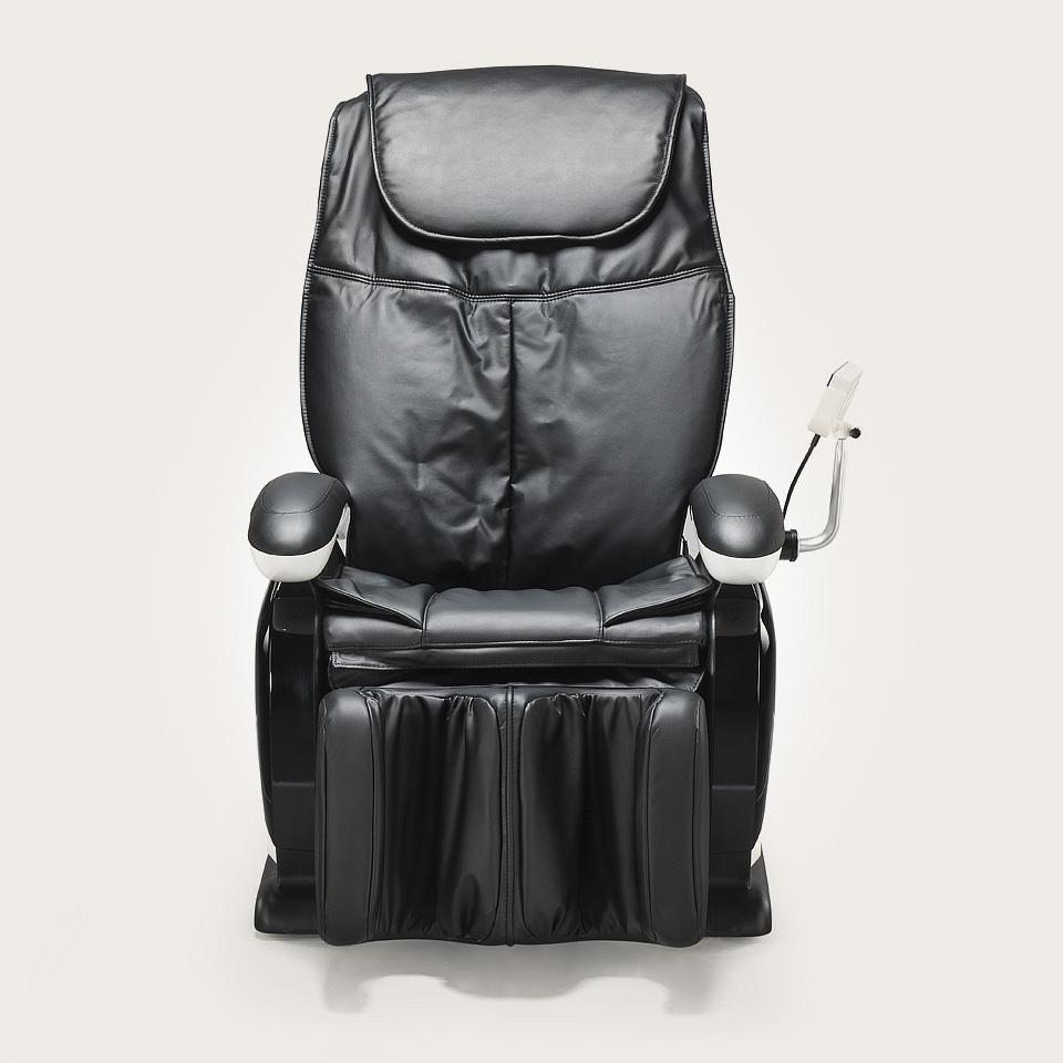 Fotel masujący Massaggio Bello - widok z przodu
