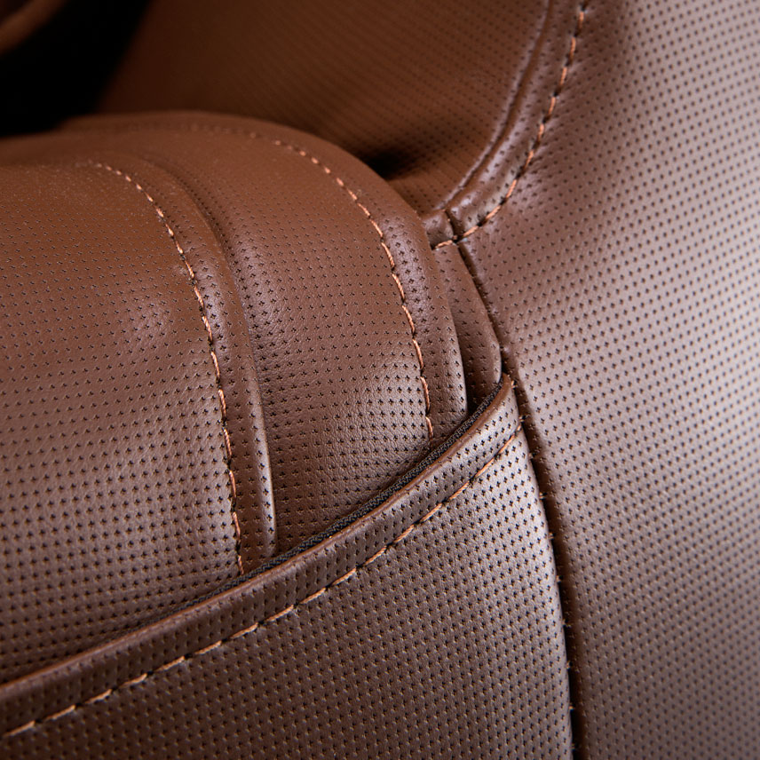 Fotel masujący Massaggio Piccolo - jakość