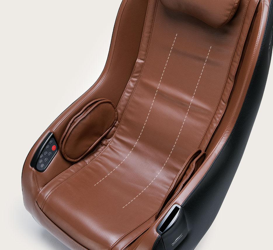 Fotel masujący Massaggio Piccolo - SL-shape