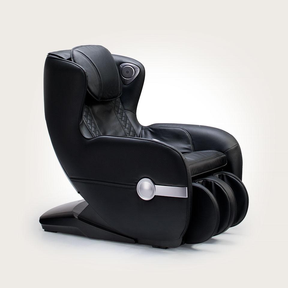 Fotel masujący Massaggio Bello 2 - sterowanie
