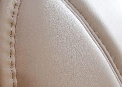 Fotel masujący Massaggio Bello 2 - jakość