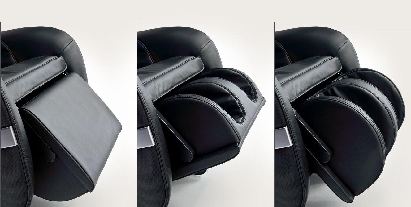 Fotel masujący Massaggio Bello 2 - masaż nóg