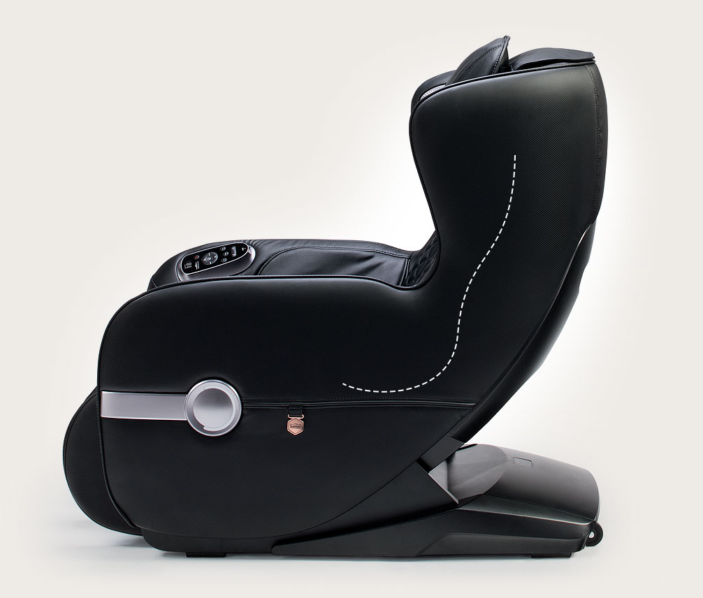 Fotel masujący Massaggio Bello 2 - SL-shape