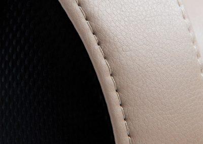 Fotel masujący Massaggio Ricco - jakość