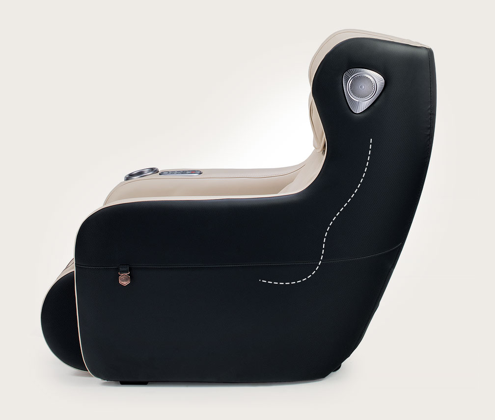 Fotel masujący Massaggio Ricco - SL-shape