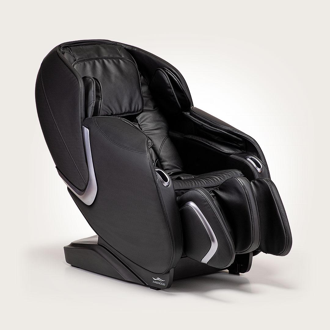 Fotel masujący Massaggio Eccellente 2 - czarny