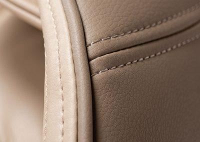 Fotel masujący Massaggio Eccellente 2 - jakość