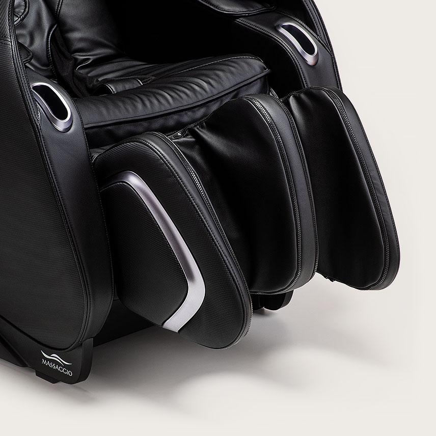 Fotel masujący Massaggio Eccellente 2 - masaż łydek