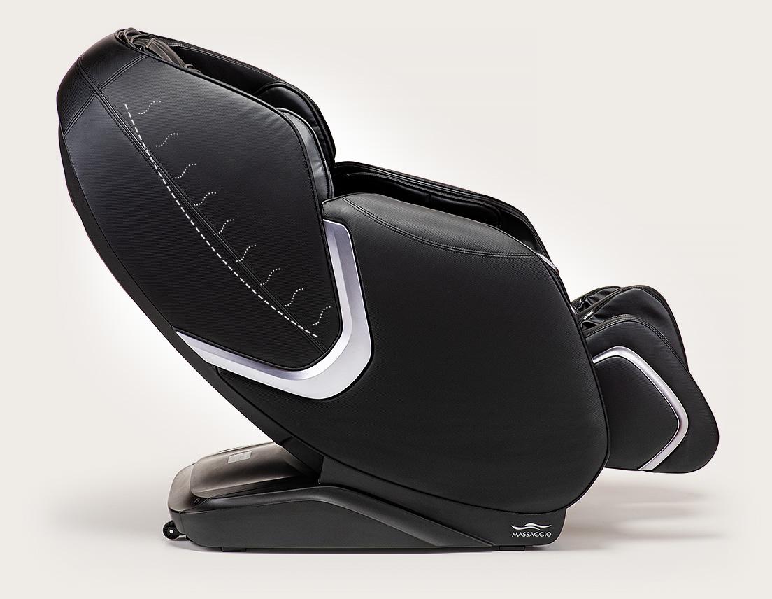 Fotel masujący Massaggio Eccellente 2 - ogrzewanie