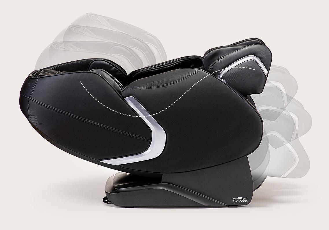 Fotel masujący Massaggio Eccellente 2 - Zero Gravity