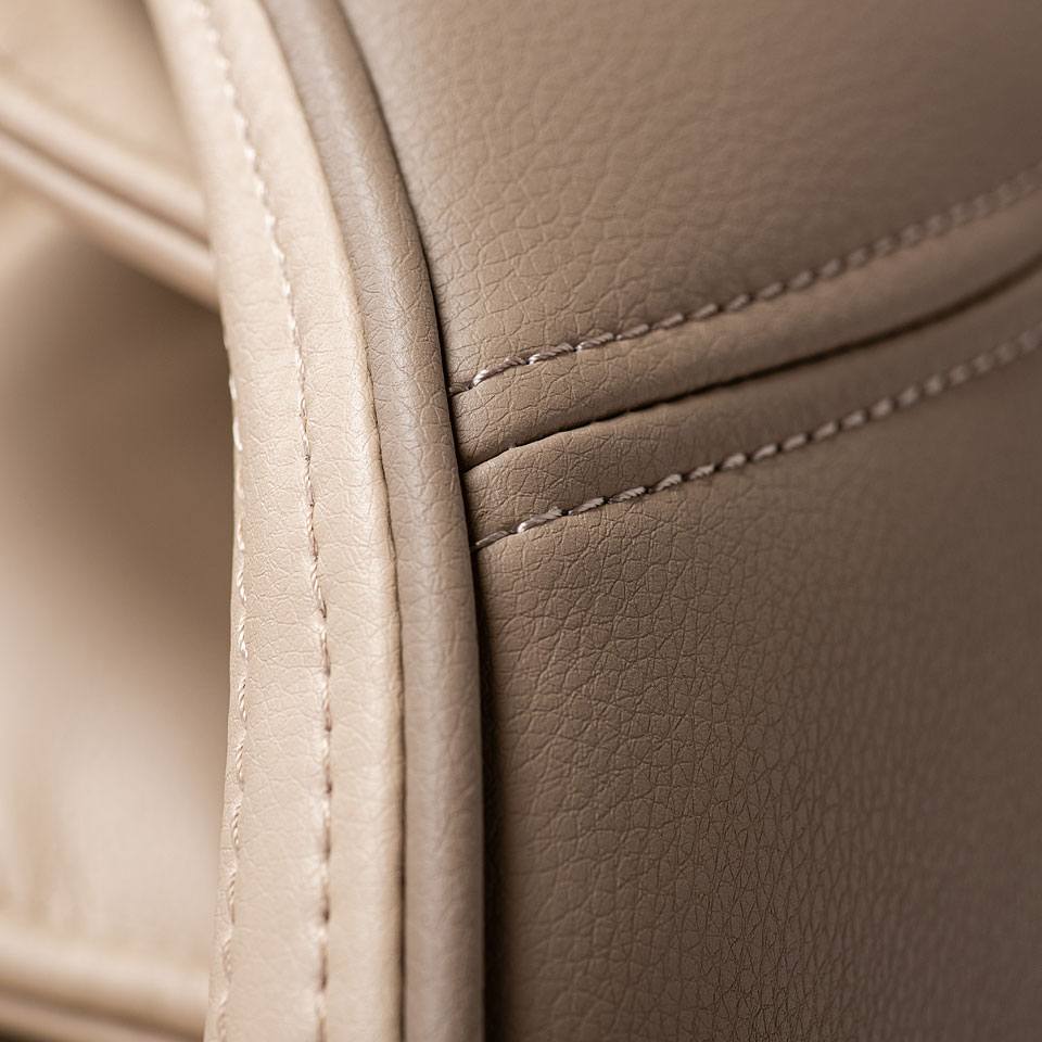 Fotel masujący Massaggio Eccellente 2 PRO - jakość