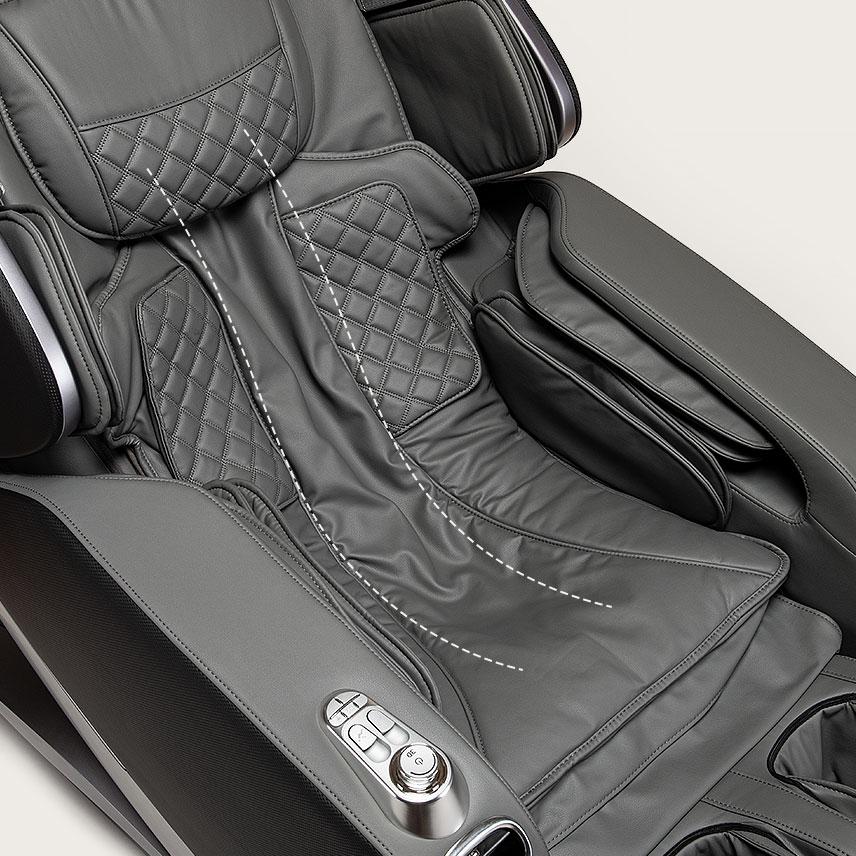 Fotel masujący Massaggio Stravagante 2 - SL-shape